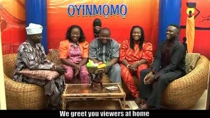 Oyinmomo - Interview with Midnight Crew (Throwback)
