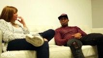 """Interview TLF """"Y'a une état d'esprit dans le rap français que j'déteste"""" (Extrait OKLM Le Mag')"""