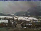 Timelapse Webcam Villard de lans - 21/03/2016 - Colline des Bains