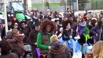 Genas-Carnaval des écoles  2016