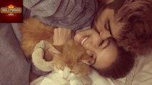 KISSING : Zayn Malik & Gigi Hadid Together In Bed | Hollywood Asia