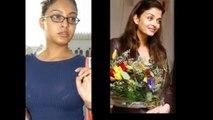 Aishwarya : Vor Plastische Chirurgie SCHRECKLICH ! Pics Bilder von aish aishwarya rai, ohne