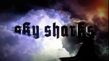 Sky Sharks TRAILER - Zombie Nazis Flying Sharks SKY SHARKS Movie Trailer