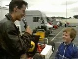1993 Ballina Street Races  Anthony Holland Interview