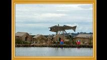 PEROU.03. Puno. Lac Titicaca et Altiplano (Hd 1080)