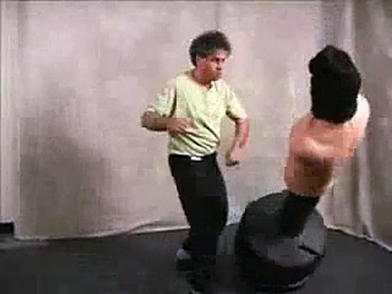 Comedy Karate