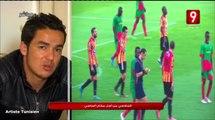 Attessia Foot - CAF 2016 Espérance Sportive de Tunis 5-0 Renaissance FC (Tchad) + Portrait Elyès Jlassi 20-03-2016
