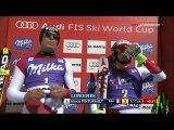 Alpine Skiing 2015-16 World Cup Men's SuperG St. Moritz Finals 17.03.2016