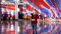 Ronan Parke - Britains Got Talent 2011 Audition - itv.comtalent - UK Version