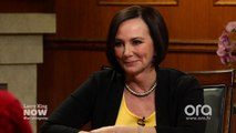 Marcia Clark: O.J. is in Jail For Robbery, Not Murder