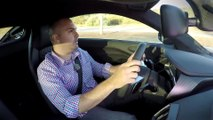 Watch a Tesla Model X beat an Alfa Romeo 4C in a drag race