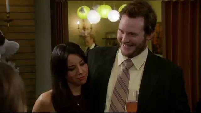 The Absolute Total Best Of Andy Dwyer - Season 4