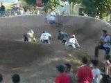 Crash à Eragny