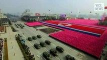 North Koreas Nuclear Threat: VICE News Interviews Victor Cha