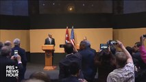 Watch Full: President Obama and Cuban President Castro hold press conference