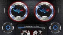 Freestyle Hip Hop Beat [Prod. By Strazdine]