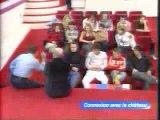 Jean Claude VanDamme à Star Academy