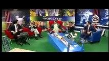 Shafqat Amanat Ali Forgot Pakistan National Anthem in Pakistan vs India T20 World Cup 2016