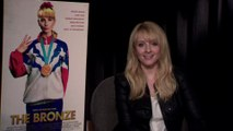 """IR Interview: Melissa Rauch For """"The Bronze"""" [Sony Pictures Classics]"""