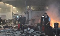 Brussels attacks: Airport and metro rocked by blasts