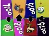 Cartoon Network Coming Up Popeye, Tom & Jerry, Moxy Show, World Premiere Toons 199 Popeye Cartoon