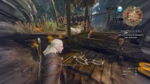 The Witcher 3: Wild Hunt - Contract: Devil by the Well