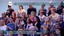 Danilo Toninelli (M5S) a Mattino5 - M5s smonta Salvini e la Lega - MoVimento 5 Stelle