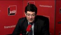 """Nicolas Théry (Crédit Mutuel) : """"Avant, le banquier empruntait à 3 jours et prêtait à 30 ans pour s'enrichir"""""""