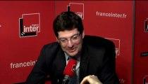 """Nicolas Théry (Crédit Mutuel) : """"Emmanuel Macron a les qualités de négociateur et de dynamisme qui ressemblent à DSK"""""""