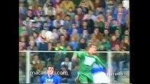 20.03.1991 - 1990-1991 UEFA Cup Winners' Cup Quarter Final 2nd Leg UC Sampdoria 2-2 Legia Varşova