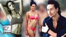 Tiger Shroffs HOT Girlfriend Disha Patani's Pics