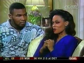 Mike Tyson ESPN SportsCentury Documentary  Historical Boxing Matches