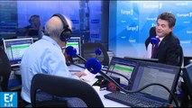 """Henri de Castries : """"Je quitte Axa mais mon intention n'est pas du tout de quitter la France"""""""
