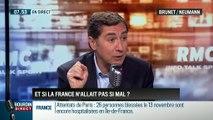 Brunet & Neumann : La France est le pays européen qui attire le plus d'investisseurs étrangers - 22/03