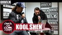 Check Ton Com' avec Kool Shen