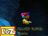 LOZ Diamond Blocks: Pikachu