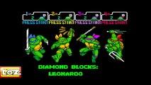 LOZ Diamond Blocks: Leonardo