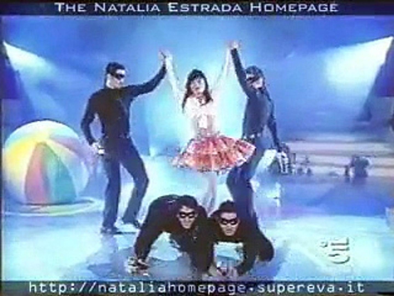 Calendario Natalia Estrada.Natalia Estrada Sexy Moi Lolita