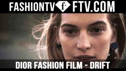 DRIFT Fashion Film by Vincent Van de Wijngaard - Dior | FTV.com
