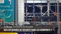 Attentats en Belgique : comment s'organise la sécurité dans les transports ?