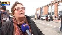 """Aéroport de Bruxelles: """"les vitres ont volé en l'air"""", """"le désordre total"""", les rescapés témoignent"""
