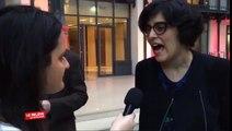 Myriam El Khomri nous parle de sa grande passion, la lecture des journals