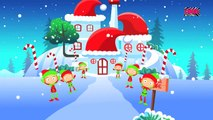Santa Claus Is Coming To Town | Christmas Carols From Zebra