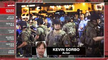 Kevin Sorbo -- Im Sorry ... I Was Stupid to Call Ferguson Rioters Animals