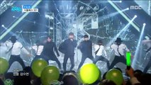 [HOT] SS301 PAIN, 더블에스301 PAIN Show Music core 20160220