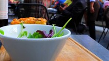 Study: Vegan Diet Could Save Millions Of Lives By 2050
