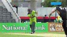 Pakistan v New Zealand Highlights ICC Cricket World Cup 2016 - New Zealand won by 22 runs