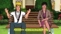 PK Animated Hindi - PK Now CK cartoon Movie - PK Bollywood Movie