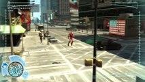 KING KONG SUR GTA 5 ! - video dailymotion