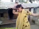Desi Girls Are Dancing On The Sound Of Drums